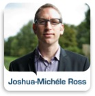 Joshua-Michéle Ross