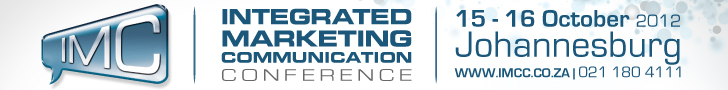 Integrated Marketing Communication Conference, IMCC, IMC Conference