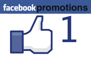 Facebook-Promotions